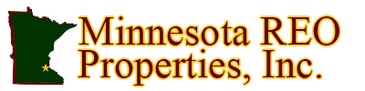 MINNESOTA REO PROPERTIES, INC.®
